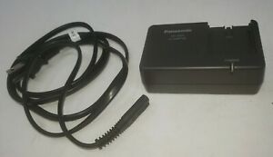 OEM Panasonic VW-AD20 Battery Charger For Camcorders & Recorders