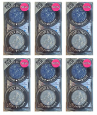 Hard Candy Fierce Effect Eye Shadows Twin Pack, 898 Bright & Early (6 Pack)