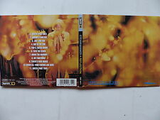 CD Album STEAMHAMMER Reflection REP 4871 Rock blues