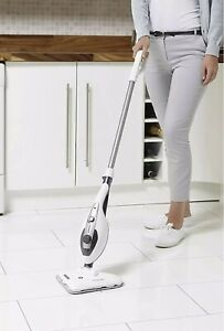 Hoover SteamJet 2 in 1 Multifunctional Steam Cleaner Mop and Handheld