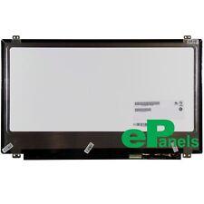 """15.6"""" LTN156HL08-201 For Dell E6540 eDP Laptop Equivalent LED Screen FHD NON-IPS"""