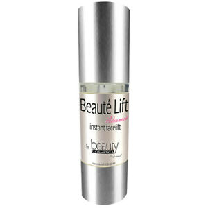 Beauté Lift Instant Face-Lift Cream Anti-Aging Wrinkle Line Remover Collagen