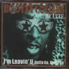Bootsy Collins I'm leavin' u.. (1997, feat. Mc Lyte) [Maxi-CD]