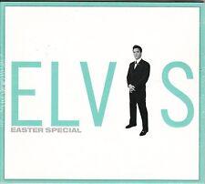 ELVIS <>EASTER SPECIAL<>OOP<>2001 FTD CD<>NEW<>SEALED