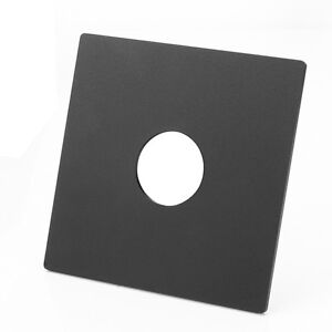 110x110mm Toyo Lens Board (Choose Size #00, #0 #1, #3)