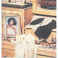 Marie Pierre LP Vinyl Love Affair / Heraus Out-St 25032 Versiegelt
