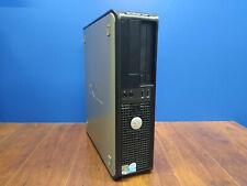 DELL OPTIPLEX 330 TOWER PC INTEL CELERON 430 1.80GHz 3GB 250GB WINDOWX XP