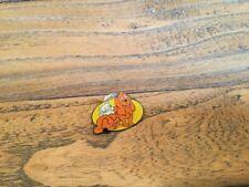 Pin Badge Dog And Car