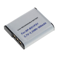 Bateria para Sony CyberShot dsc-h10
