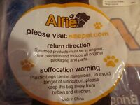 Alfie Pet Hunter Chew Toy For Dogs Blue Size Large