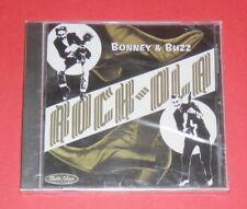 Bonney & Buzz - Rock-ola -- CD / Rock 'n' Roll / NEU