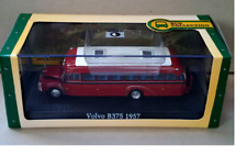 DIE CAST BUS VOLVO B375 - 1957  SCALA 1/72 EDITIONS ATLAS  [125]