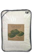 Pure Beech 100% Modal Jersey Knit King Comforter Bed Set