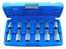 BGS metrische Sechskant & Innensechskant Schraubenschlüssel für Heimwerker