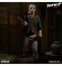 Mezco One:12 Jason Voorhees - Friday the 13th part.3 - Meurtres en 3 dimensions