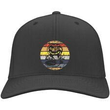 Cobra Kai Vintage Sunset Hat