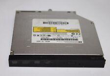 HP 4520 s dvd-rw Multi Graveur lightScribe SATA TS-L633 574285-FC0 598694-001