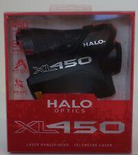 Halo Optics Xl-450-7 6x 450 Yard Laser Range Finder