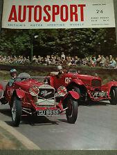 MONOPOSTO & JOHNNY WALKER FORMULA 4 1966 TASMAN JACKIE STEWART LONGFORD BRM