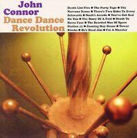 John Connor Dance Dance Revolution FACTORY SEALED CD BRAND NEW music album rock