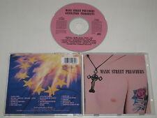 MANIC STREET PREACHERS/GENERATION TERRORISTES (COLUMBIA 471060 2) CD ALBUM