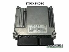 ENGINE COMPUTER ECU 05 06 DODGE SPRINTER CONTROL MODULE ECM A6471532879 S420B03