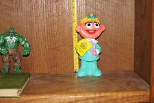 Rare Muppets Betty Lou Bubble Bath with tags and soap still inside