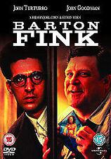 Barton Fink (DVD, 2005)slim case