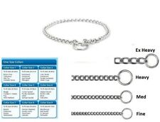 "Pet-893955 Ancol Estrangulación cadena pesada extra (28"" )"