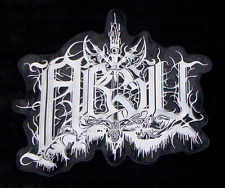 Absu (USA), Logo Backpatch