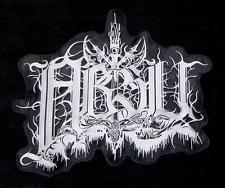 Absu (USA), Logo Backpatch
