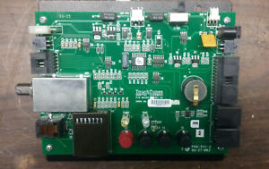 Working TouchTunes MJS I/O Control Board