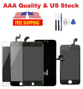 Assembly for iPhone X XR Max LCD Display & Touch Screen Digitize Replacement Lot