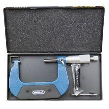 General External Micrometer 25-50mm - GENMG1002MMC