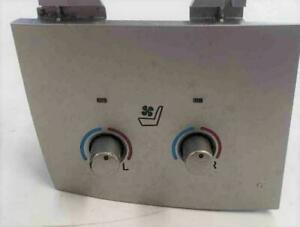 HEAT AND COOL CONTROL Seat Switch TOYOTA 05-09
