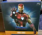 +IRON+STUDIOS+IRON+MAN+1%2F10+SCALE+STATUE+AVENGERS+ENDGAME+MUST+SEE%21
