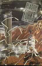 Plastic Forks #1 VF+ Prestige 1st Print Free UK P&P Epic Comics Ted McKeever