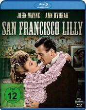 San Francisco Lilly (1945) - mit John Wayne & Ann Dvorak - Filmjuwelen [BLU-RAY]