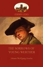 The Sorrows of Young Werther by Johann Wolfgang von Goethe (2010, Paperback)