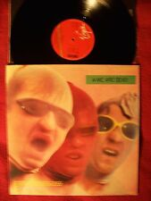Devo - Are we not men ? We are Devo !   klasse Virgin LP