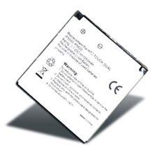 Akku für HTC P5500, Nike, Dual Touch, O2 XDA Star, T-Mobile MDA 1050mAh Li-Io