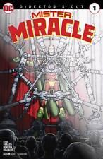 MISTER MIRACLE DIRECTORS CUT #1 - 14/02/2018