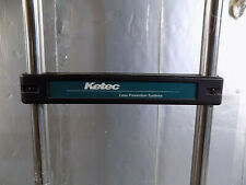Preowned Ketec Vector Rf Dual Antenna Detection 8.2Mhz