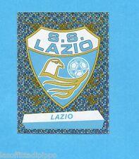 PANINI CALCIATORI 2000/2001- Figurina n.169- LAZIO - SCUDETTO/BADGE -NEW