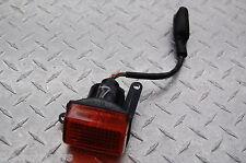 87 88 89 90 Honda CBR 600 F F1 Hurricane left front turn signal blinker original