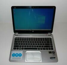 HP ENVY 4-1015dx 1.5GHz i3-2377M, 6GB RAM, 500GB HDD, Windows 10 Home