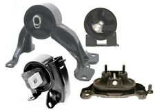 9L1131 4pc Motor Mounts fit Chrysler Town & Country  2011 - 15 3.6L Engine Trans