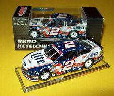 Brad Keselowski 2014 Miller Lite NASCAR Salutes #2 Penske Ford Fusion 1/64