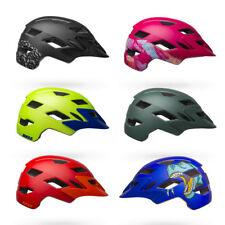 Bell Sidetrack Helmet 2019 - Youth - Childs Kids Cycling Crash Safety MTB
