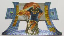 1997 NETBURNERS PRESS PASS CHARLES O'BANNON #NB31 UCLA BASKETBALL CARD